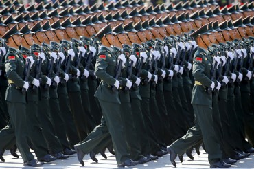Strategic Insights: If You Want Peace, Prepare for War: Reflections on China's V—Day Parade