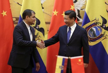 China-Latin America Relations: In Ecuador, Dependency On Beijing Financing Of Development Projects Raises Fears, Uncertainty For Some