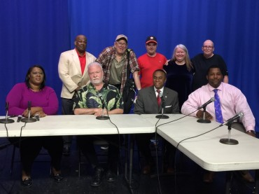 The Trailer Park Show 2-1-2016 –  Racial Reconciliation