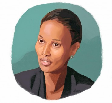 Ayaan Hirsi Ali, Islam's Most Eloquent Apostate