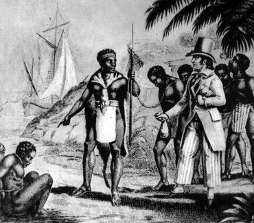Ama, A Story of the Atlantic Slave Trade