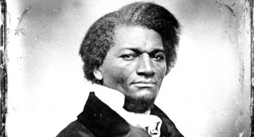 Frederick Douglass and Gun Control