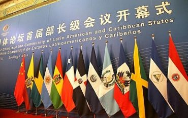 Chinese Soft Power in Latin America