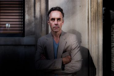 Jordan Peterson: What Are the Limits of the Left?