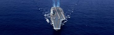 China's Navy Prepares to Close the Gap on the U.S.