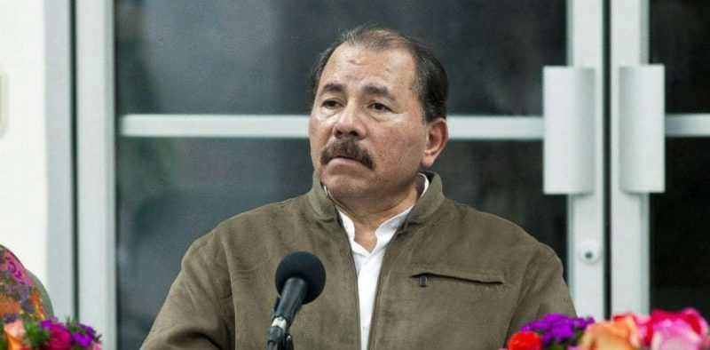 Editorial: Daniel Ortega, the Butcher of Nicaragua +Follow up.