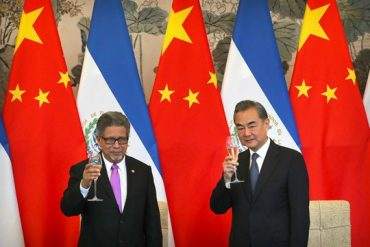 Will More Latin American Countries Follow El Salvador and Recognize China Over Taiwan?