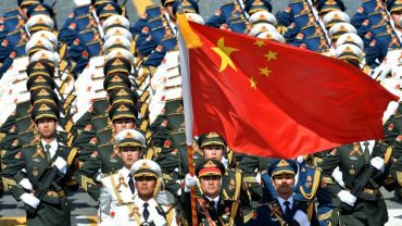 How to Meet the Strategic Challenge Posed by China