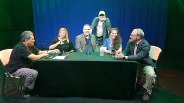 Mondays-show 86th Legislative session, with Special Guest Andy Hogue