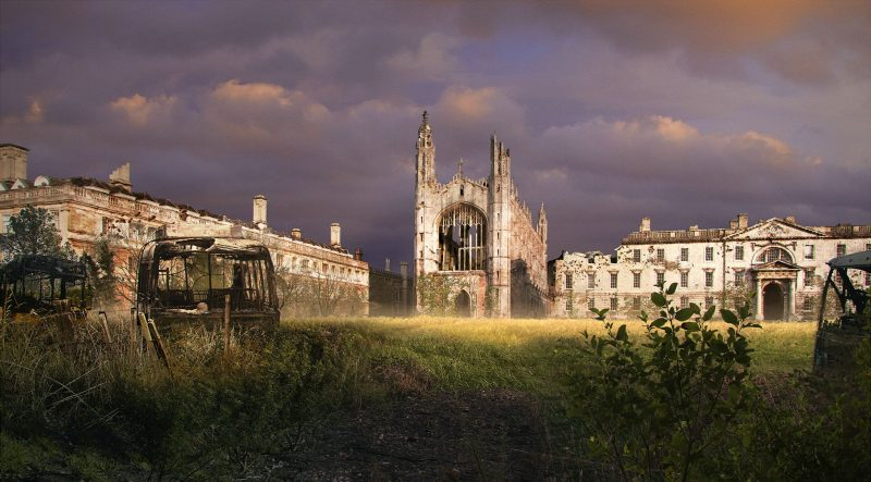 Notre Dame Prof: Our Schools Are Committing 'Civilizational Suicide'