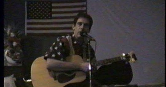 Ron Avery Presents Joyce Riley and Dave VonKleist and Many More Patriots(Silver Eagle Taphouse 1999)